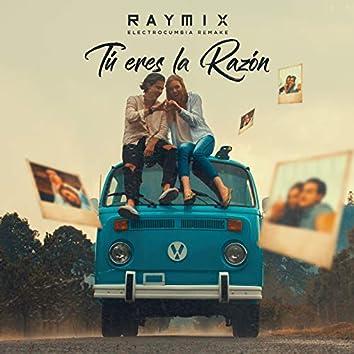 Tú Eres La Razón (Electrocumbia Remake)