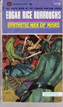 Synthetic Men of Mars - 02039