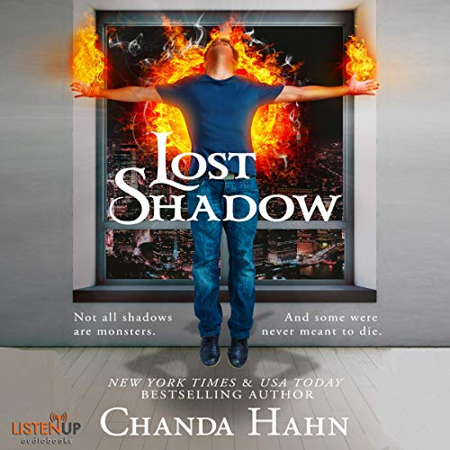 Lost Shadow cover art