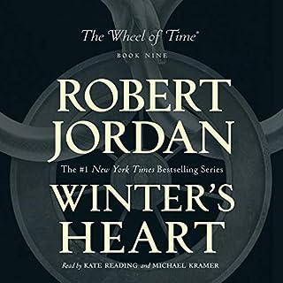 Winter's Heart cover art