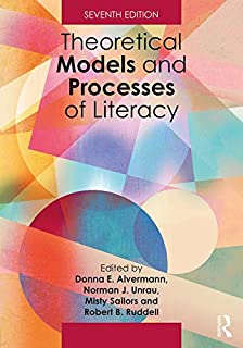 Theoretical Models and Processes of Literacy (English Edition)