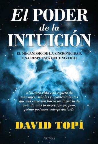 El poder de la intuicion / The Power of Intuition by David Topi(2010-09-10)