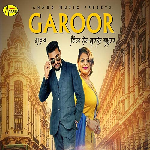 Inder Natt feat. Gurlez Akhtar