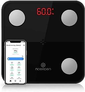 NOERDEN Minimi Smart Body Scale