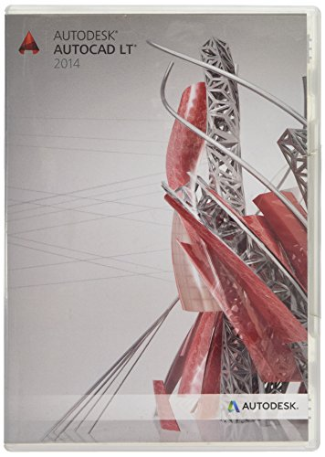 Autodesk AutoCAD LT 2014 Commercial UPG