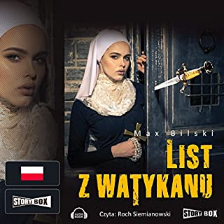 List z Watykanu cover art