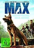 Max - Bester Freund. Held. Retter. [Alemania] [DVD]