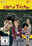 Mister Twister - Komplettbox [3 DVDs]