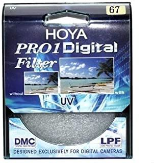 Pro 1 Digital UV Camera Lens HOYA 67mm Filter Pro1 D Pro1D UV(O) DMC LPF