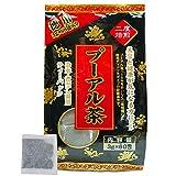 徳用 黒プーアル茶 180g(3g×60包)