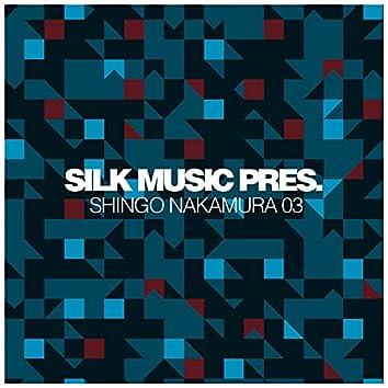 Silk Music Pres. Shingo Nakamura 03