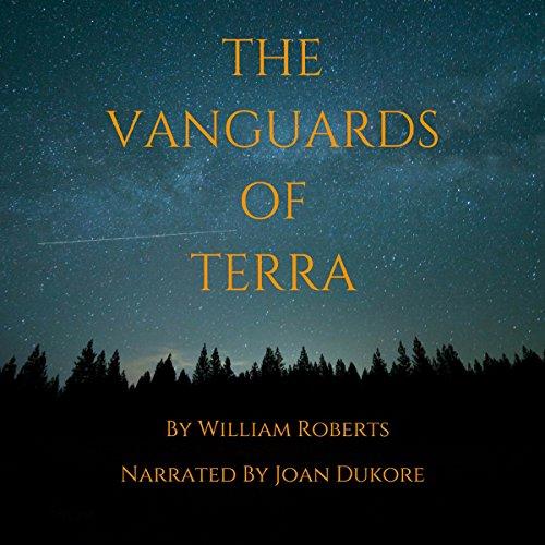 The Vanguards of Terra audiobook cover art