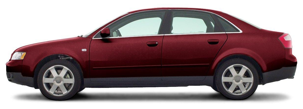 2003 Audi A4 Quattro 1.8T