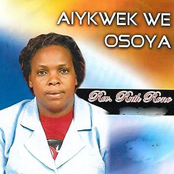 Aiykwek We Osoya