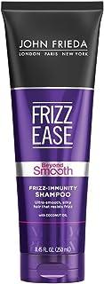 Jf Fe Shampoo Smth Frizz Immunity -250Ml, John Frieda