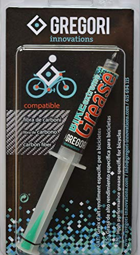GREGORI INNOVATIONS Bike Extreme Grease Grasa para Bicicletas 12ml