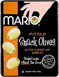 Best mt olive zesty garlic pickles Reviews