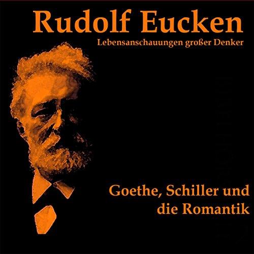 Goethe, Schiller und die Romantik Titelbild