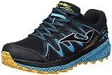 Joma Trek, Zapatillas para Carreras de montaña Hombre, Negro, 43 EU