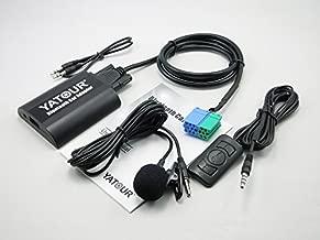 Yatour Ytbta-BEK Bluetooth Hands free car kit music streaming adapter For Porsche Becker CDR-220 CDR-22 CDR210