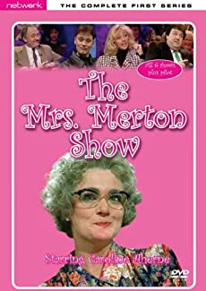 The Mrs. Merton Show - The Complete First Series