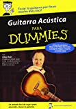 Guitarra Acustica Par Dummies [DVD]