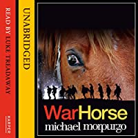 War Horse audio book