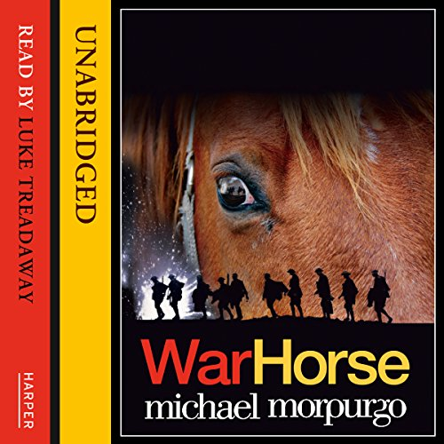 War Horse cover art
