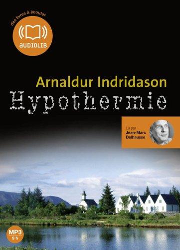 Hypothermie: Livre audio 1 CD MP3