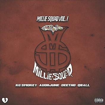 Millie Squad, Vol. 1