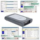 Escáner OBD Profesional Automotriz GUI Fácil De Usar OTC GTS VIM Escáner De Diagnóstico De Automóvil Herramienta De Escaneo De Diagnóstico