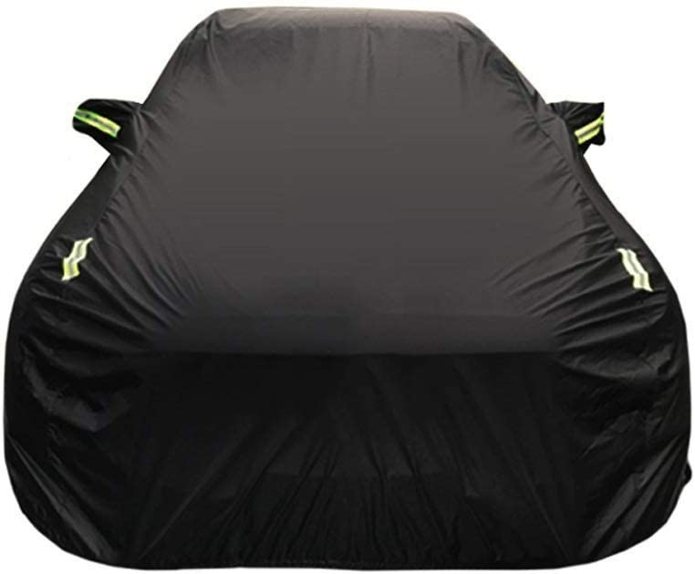 Car Cover Compatible with KIA Los Angeles Mall Exterior Waterproo Fashionable KX5 Full Covers