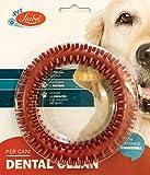 Liabel Pet Donut - Limpieza Dental para Perros (10 cm de diámetro)