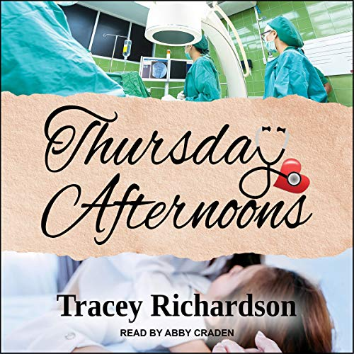 Thursday Afternoons cover art
