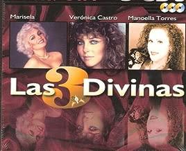 Las 3 Divas De La Cancion