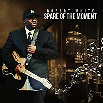 Spare of the Moment (feat. Jose Pomeir)