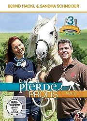 Pferdeprofis (Die Serie) 5