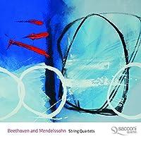 Beethoven/Mendelssohn: String