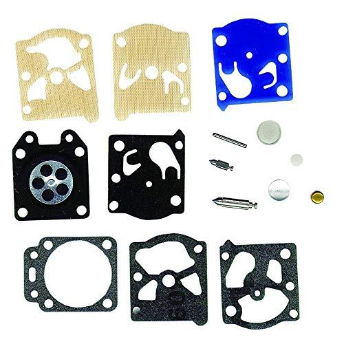 Stens 615-409 OEM Carburetor Kit, Black