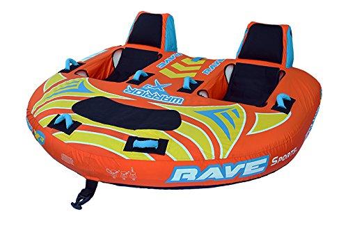 RAVE Sports Warrior X3 Towables