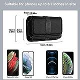 Zoom IMG-1 moko fondina cellulare compatibile con