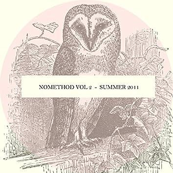Nomethod, Vol. 2 - Summer 2011