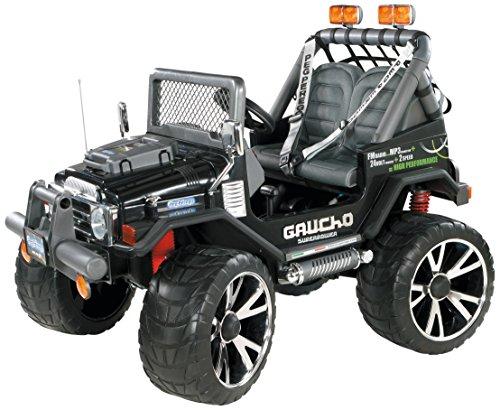 Peg Perego- Auto Gaucho Superpower, IGOD0502