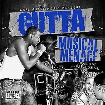 Musical Menace