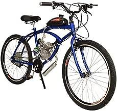 Bicicleta Motorizada Caiçara Sport 80cc Original Moskito