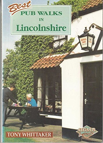 Best Pub Walks in Lincolnshire
