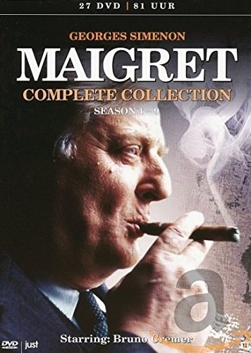 Maigret - Complete Collection (Dutch Import)