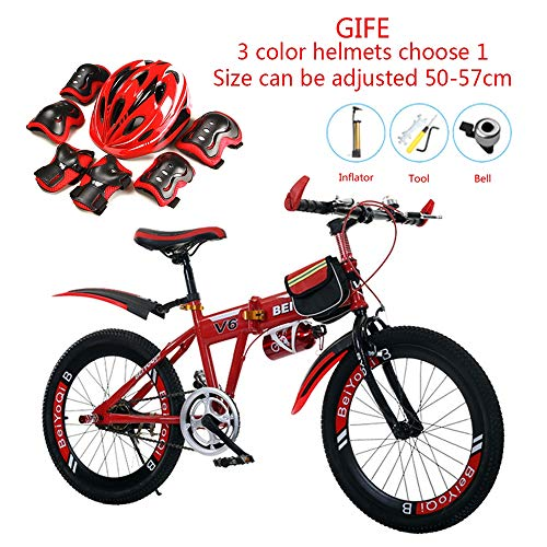 HITECHLIFE HITECHLIFE2Pcs V/álvula de llanta Bicicleta Intermitente Luz Colorido Regalo en Color Carretera//Monta/ña//Ciudad Accesorios para Bicicletas
