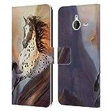 Head Case Designs Offizielle Simone Gatterwe Wild 2 Pferde