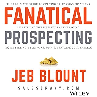 Fanatical Prospecting cover art